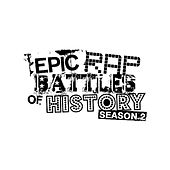 Epic Rap Battles of History Season 2 de Epic Rap Battles of History