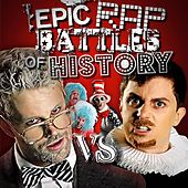 Dr Seuss vs William Shakespeare (feat. Nice Peter, Epiclloyd & George Watsky) by Epic Rap Battles of History