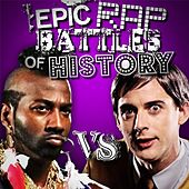 Mr. T vs Mr. Rogers (feat. Nice Peter & Destorm) by Epic Rap Battles of History