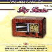 Pop Radio, Vol. 15 de Various Artists