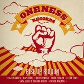 Riseup Riddim by Various Artists