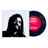 Lost & Found - Cornell Campbell by Cornell Campbell