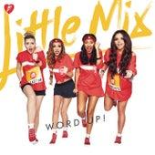 Word Up! (Remixes) de Little Mix