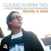 Breathing In Unison by Claudio Filippini