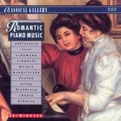 Romantic Piano Music by Leonard Hokanson