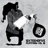 Sixteenofive - Platform, Vol. 18 by Various Artists