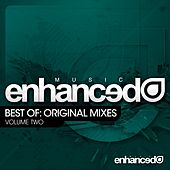 Enhanced Music Best Of: Original Mixes Vol. Two - EP de Various Artists