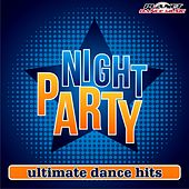 Night Party. Ultimate Dance Hits. - EP by Various Artists
