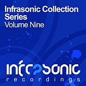Infrasonic Collection Series Vol. 9 - EP de Various Artists