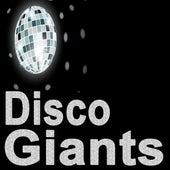 Disco Giants de Various Artists
