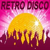 Retro Disco de Various Artists