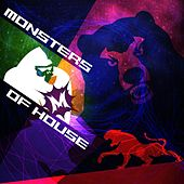 Monsters Of House by Various Artists