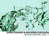 Black Coffee, Vol. 1 de Maynard Ferguson