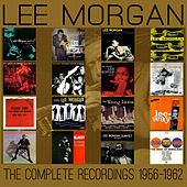 The Complete Recordings: 1956-1962 by Lee Morgan