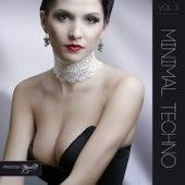 Minimal Techno, Vol. 3 von Various Artists
