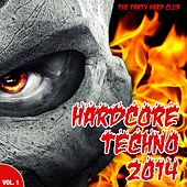 Hardcore Techno 2014, Vol. 1 (The Party Hard Club) de Various Artists