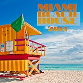 Miami Beach House 2014 de Various Artists