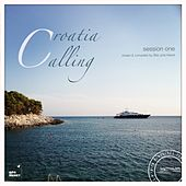 Croatia Calling (Session One) de Various Artists