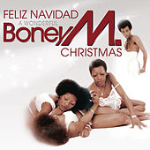 Feliz Navidad (A Wonderful Boney M. Christmas) by Boney M.