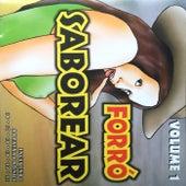 Forró Saborear, Vol. 1 von Forró Saborear