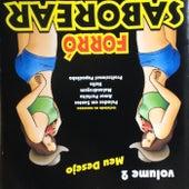 Forró Saborear, Vol. 2 von Forró Saborear