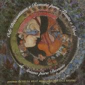 Ode Descontínua e Remota para Flauta e Oboé de Ariana para Dionísio von Zeca Baleiro