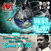 Come a Mi - Single by Delly Ranx