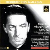 Humperdinck: Hänsel Und Gretel & Berlioz: Symphonie Fantastique, Op. 14 by Various Artists