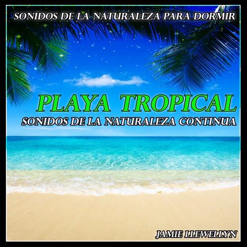 Sonidos de la Naturaleza para Dormir: Playa Tropical by Jamie Llewellyn