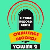 Vintage Record Labels: Challenge Records, Vol. 2 de Various Artists
