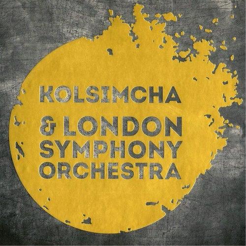 Kolsimcha & London Symphony Orchestra by Kol Simcha