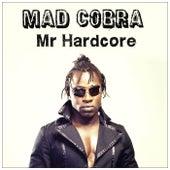 Mr Hardcore by Mad Cobra
