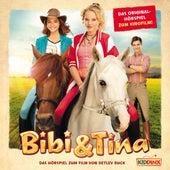 Das Original-Hörspiel zum Kinofilm von Bibi & Tina