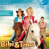 Der Original-Soundtrack zum Kinofilm von Bibi & Tina
