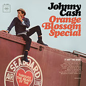 Orange Blossom Special by Johnny Cash