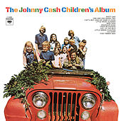 The Johnny Cash Children's Album von Johnny Cash