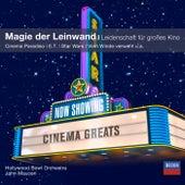 Magie der Leinwand - Leidenschaft für großes Kino von Various Artists