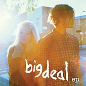 Chair EP by Big Deal