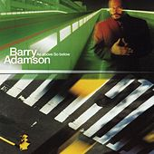 As Above, So Below by Barry Adamson