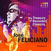 The Treasury of Recorded Classics: José Feliciano, Vol. 2 de Jose Feliciano
