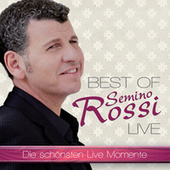 Best Of - Live by Semino Rossi