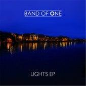 Lights EP von Band Of One