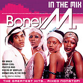 In The Mix by Boney M.