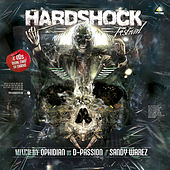 Hardshock 2014 Mixed By D-Passion, Ophidian & Sandy Warez de Various Artists