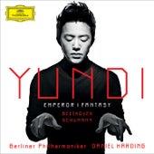 Emperor / Fantasy – Beethoven & Schumann by Yundi
