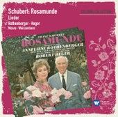 Schubert: Rosamunde & Lieder (Cologne Collection) von Anneliese Rothenberger