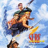 Surf Ninjas - Original Soundtrack Album by Surf Ninjas