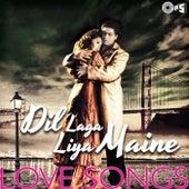 Dil Laga Liya Maine - Love Songs de Various Artists
