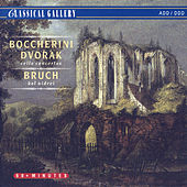Boccherini & Dvorak: Cellos Concertos - Bruch: Kol Nidrei by Various Artists