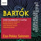 Bartók: Duke Bluebeard's Castle by Various Artists